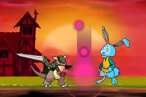 神剑英雄杰拉1