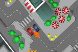 城市汽车赛