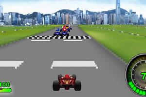 F1冠军赛