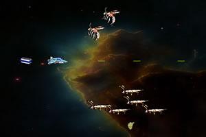 太空攻击机