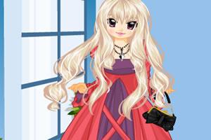 小公主洛丽塔