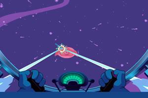 太空英雄鸭4
