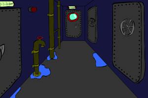 逃出怪异潜水艇2