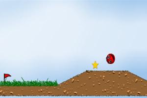 小红球闯关2