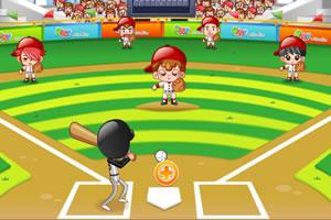 kiniwini棒球
