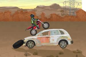 越野摩托车挑战3