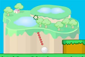 飞行高尔夫