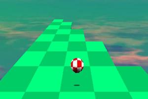 3D高空滚球