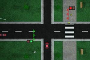 测试你的交通指挥能力