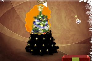 圣诞吃金星