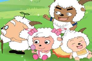喜羊羊拼九方