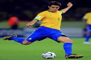巴西的卡卡