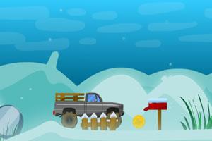 运输卡车2