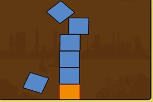 堆积方块1