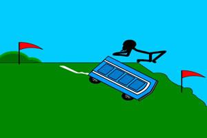 马桶赛车2