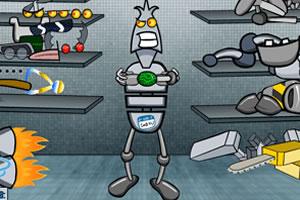 组装机器人2