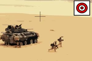 反恐陆战队3