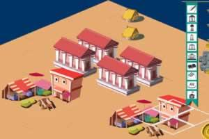 建设罗马城