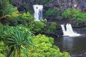 夏威夷找水晶