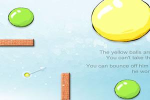 迷乱的小球2