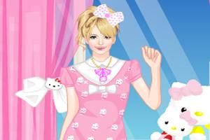 Kitty猫公主