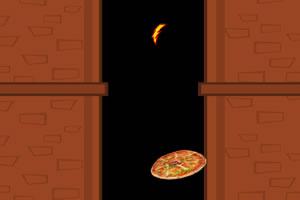 小猴旋转披萨