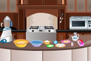 制作纸怀蛋糕