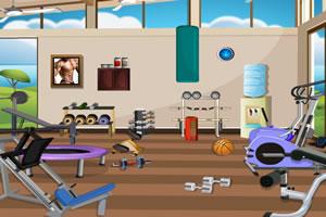 寻物健身房