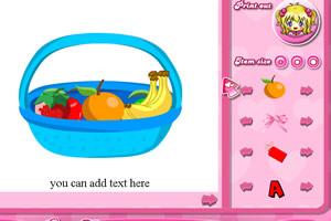 萝西水果篮