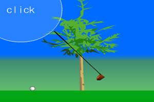 物理高尔夫