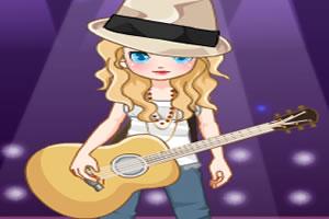 乡村音乐家