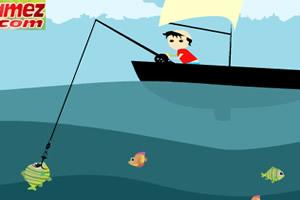 钓鱼时间2