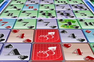 3D扑克牌消消看