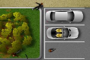 偷车逃逸2