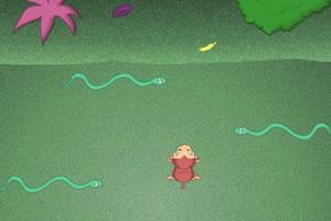 小猴子过河