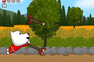 吉豆跑跑跳