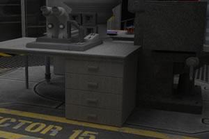 废旧实验室