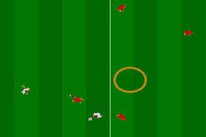 五人足球赛