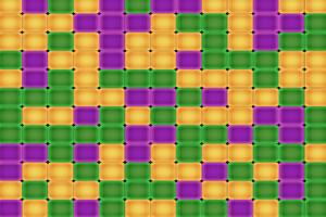 彩色方砖消消看