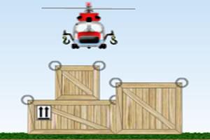 直升机吊装