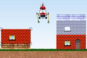 直升机吊装无敌版