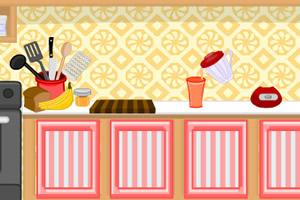 奶奶的厨房7