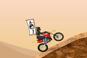 特技摩托挑战赛2无敌版