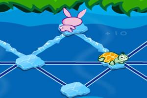 新龟兔过河