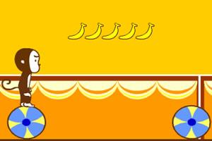 啪啪猴马戏团