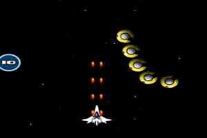 太空巡洋舰