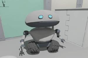 解救机器人