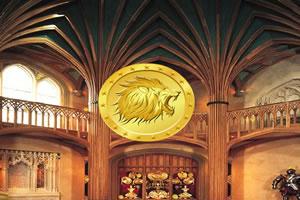 城堡找金币