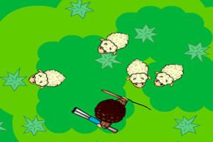 草原牧羊人