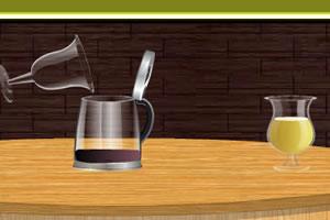 黑加仑奶茶